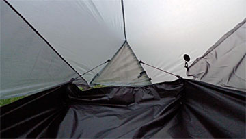 Tarptent Moment (Outdoor Retailer Summer Market 2009) - 5