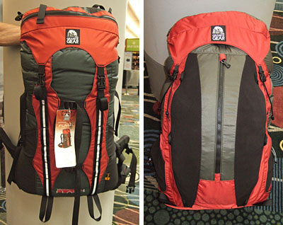 Gear Treasure Hunting: Day 3 (Outdoor Retailer Summer Market 2009) - 15