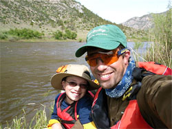Two in One Boat: A Photo and Video Essay from Montanas Jefferson River - 1