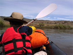 Two in One Boat: A Photo and Video Essay from Montanas Jefferson River - 10
