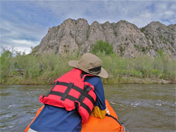 Two in One Boat: A Photo and Video Essay from Montanas Jefferson River - 11