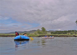 Two in One Boat: A Photo and Video Essay from Montanas Jefferson River - 5