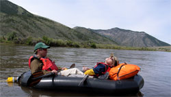 Two in One Boat: A Photo and Video Essay from Montanas Jefferson River - 9