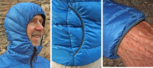 Western Mountaineering Hooded Flash Jacket Review - 2