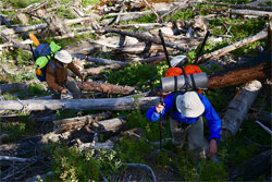 Photo Essay: A Traverse of the Bob Marshall Wilderness by Foot and Packraft - 27