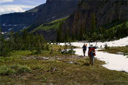 Photo Essay: A Traverse of the Bob Marshall Wilderness by Foot and Packraft - 33