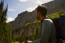 Photo Essay: A Traverse of the Bob Marshall Wilderness by Foot and Packraft - 34