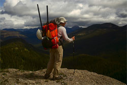 Photo Essay: A Traverse of the Bob Marshall Wilderness by Foot and Packraft - 38