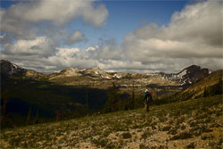 Photo Essay: A Traverse of the Bob Marshall Wilderness by Foot and Packraft - 39