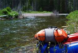 Photo Essay: A Traverse of the Bob Marshall Wilderness by Foot and Packraft - 8