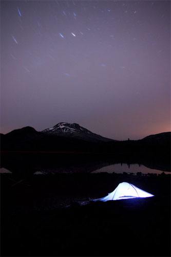 Backpacking Light 2009 Reader Photo Contest Results - 3
