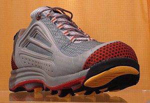 GoLite Footwear Competition and Fire Reviews - 1