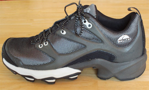 GoLite Footwear Competition and Fire Reviews - 13