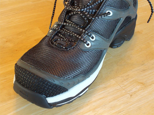 GoLite Footwear Competition and Fire Reviews - 14