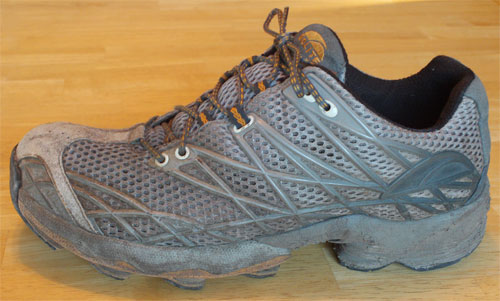 GoLite Footwear Competition and Fire Reviews - 20