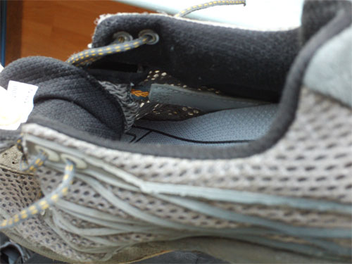 GoLite Footwear Competition and Fire Reviews - 8