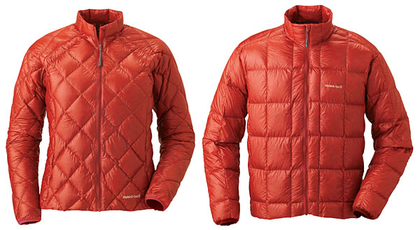 MontBell Ex Light Women's Down Jacket Review - Backpacking Light