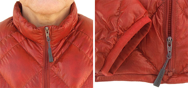 Montbell Ex Light Down Jacket Review - 3