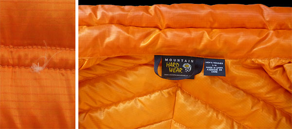 Mountain Hardwear Nitrous Jacket Review - 4