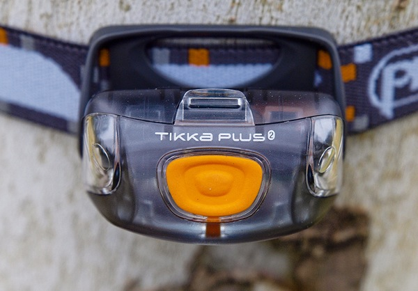 Petzl Tikka XP2 and Tikka Plus2 LED Headlamp Reviews - 3