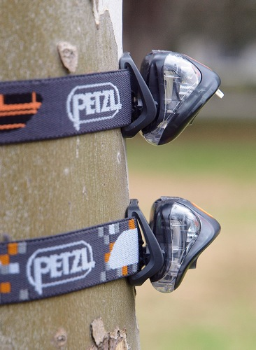 Petzl Tikka XP2 and Tikka Plus2 LED Headlamp Reviews - 8