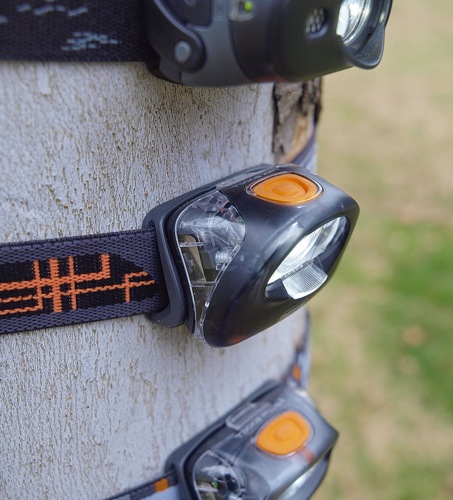 Petzl Tikka XP2 and Tikka Plus2 LED Headlamp Reviews - 9