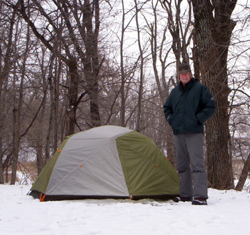 REI Quarter Dome T2 Tent Review - 1 & REI Quarter Dome T2 Tent Review - Backpacking Light