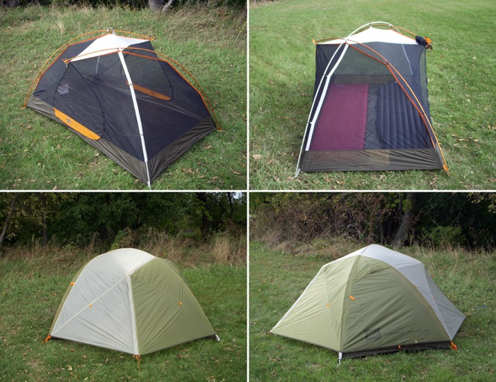 REI Quarter Dome T2 Tent Review - 4