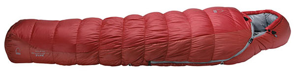 Sierra Designs Nitro 30 Sleeping Bag Review - 2