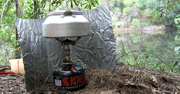 SOTO OD-1R Canister Stove Product Review - 2