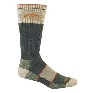 Darn Tough Vermont Boot Sock Review - 1