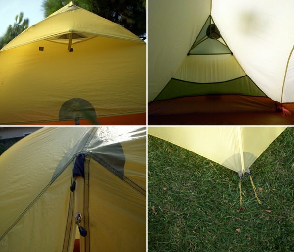 MSR Hubba Hubba HP Tent Review - 2