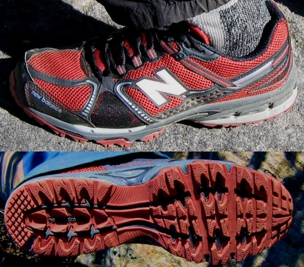 New Balance MT876OR Review - 1