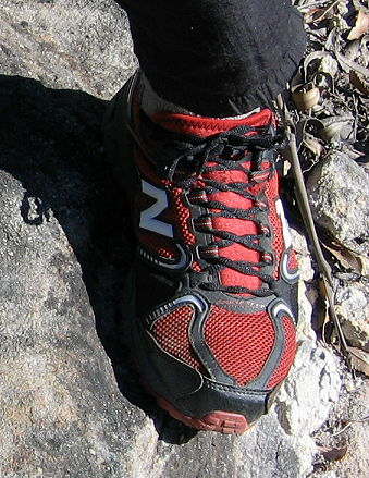 New Balance MT876OR Review - 2