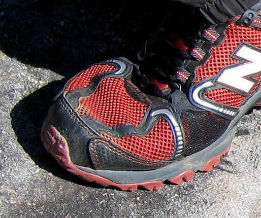 New Balance MT876OR Review - 3