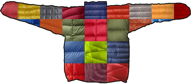 Ultralight Three-Season Down Jackets State of the Market Report 2010 Part 1: Overview and State-of-the-Art Analysis - 1