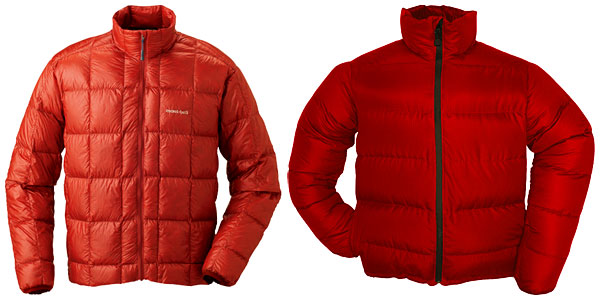 Ultralight Three-Season Down Jackets State of the Market Report 2010 Part 1: Overview and State-of-the-Art Analysis - 4