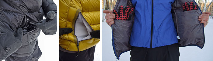 Ultralight Three-Season Down Jackets State of the Market Report 2010 Part 1: Overview and State-of-the-Art Analysis - 8
