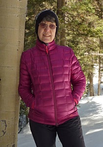 GoLite Demaree Canyon Jacket and Anorak Review - 1