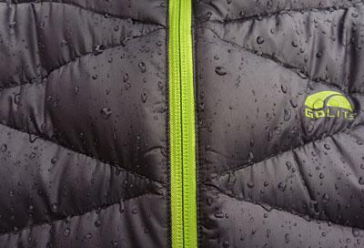 GoLite Demaree Canyon Jacket and Anorak Review - 10