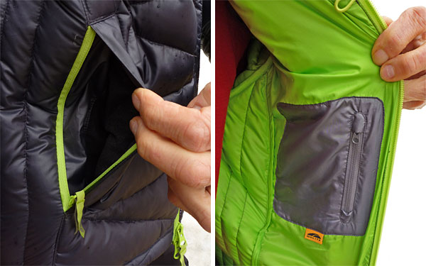 GoLite Demaree Canyon Jacket and Anorak Review - 7
