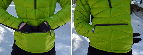 GoLite Demaree Canyon Jacket and Anorak Review - 8