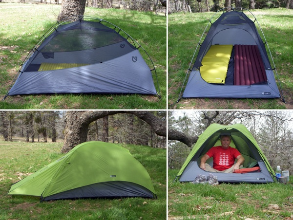 Nemo Espri 2P Tent Review - 1 & Nemo Espri 2P Tent Review - Backpacking Light