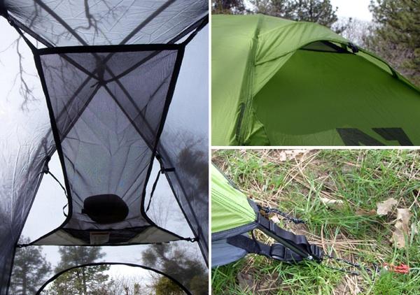 Nemo Espri 2P Tent Review - 2 & Nemo Espri 2P Tent Review - Backpacking Light