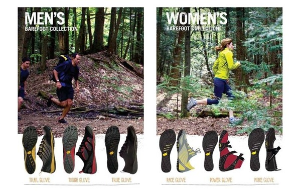 Minimalist Footwear - Is It Ready for Backpackers? - 3
