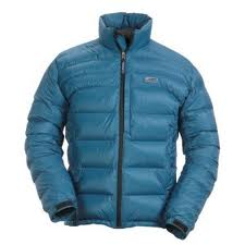 Montane Anti-Freeze Jacket Review - 1