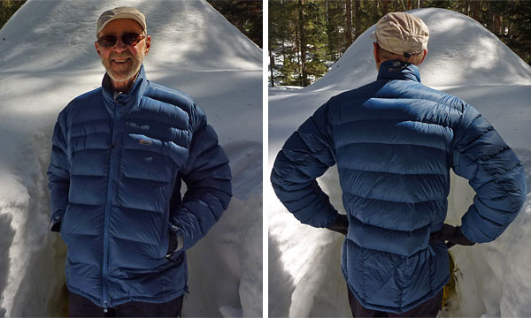 Montane Anti-Freeze Jacket Review - 2
