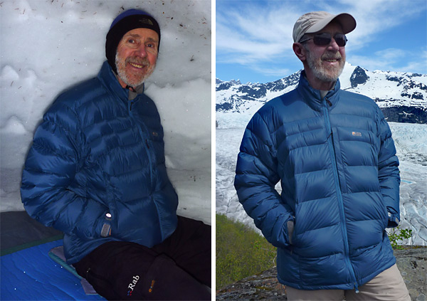 Montane Anti-Freeze Jacket Review - 6