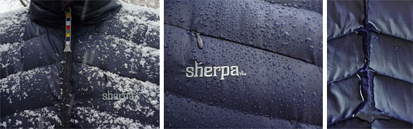 Sherpa Pangboche Down Sweater Review - 4