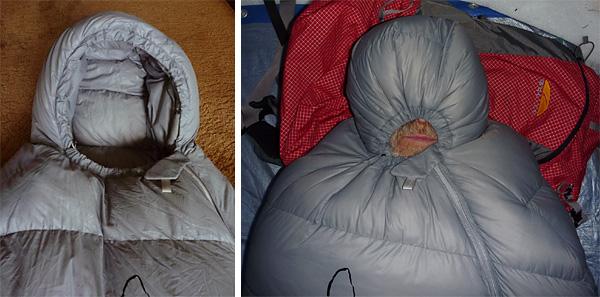 Sierra Designs Vapor 15 Sleeping Bag Review